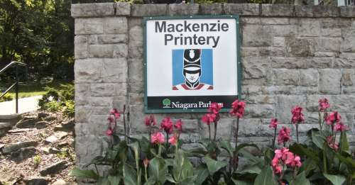 Mackenzie membership renewal and meeting notice